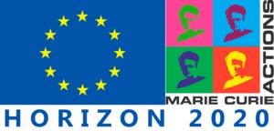 Logo EU MSCA